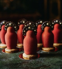 Десерт «Матрёшка»