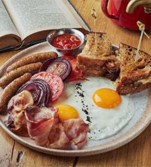 Тамбовский завтрак